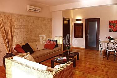 Villa Salón Ragusa Scicli villa