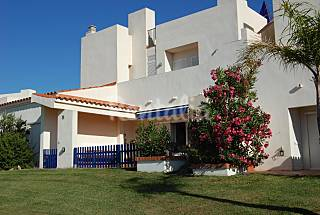 House for 6-7 people only 800 meters from the beach Cádiz