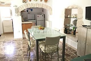 Appartamento per 2-3 persone a 2.1 km dalla spiaggia Brindisi