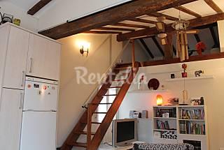 Piso-apartamento en alquiler a 300 m de la playa Guipúzcoa
