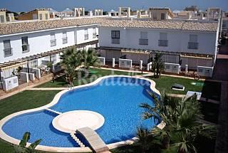 Maison en location à 400 m de la plage Castellón