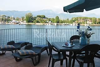 Apartamento en alquiler a 2 km de la playa La Spezia