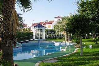 Apartment for 4-6 people only 300 meters from the beach Alicante