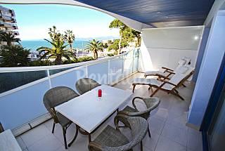 Perfecto apartamento a 50 metros de la playa  Tarragona