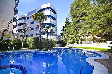 Perfecto apartamento a 50 metros de la playa salou for Apartamentos jardin playa larga tarragona