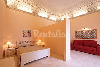 3 Apartments for rent only 200 meters from the beach Trapani
