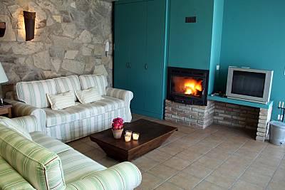 Casa en alquiler en Verdú Lleida/Lérida