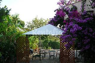 Villa für 7 Personen, 1500 Meter bis zum Strand Vibo Valentia