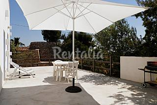 Villa with 1 bedroom only 500 meters from the beach Lecce