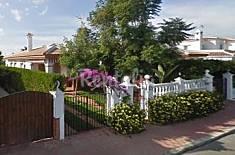 Apartamento para alugar a 250 m da praia Huelva