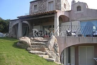 Villa de 5 habitaciones a 3 km de la playa Olbia-Tempio