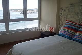 Appartement pour 4 personnes à Gijon centre Asturies