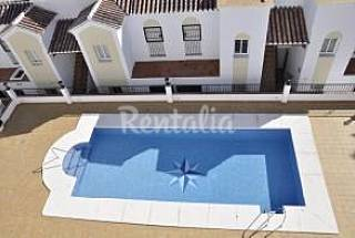 3 Apartment for rent only 150 meters from the beach Málaga