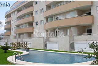 Apartamento para 2-4 personas a 350 m de la playa Alicante