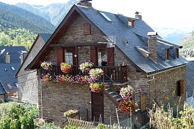 Casa (5 Hab.) Baqueira Beret Lleida/Lérida