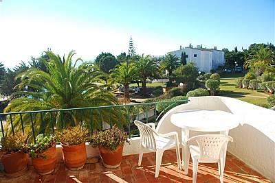 Appartamento in affitto a 300 m dalla spiaggia Algarve-Faro