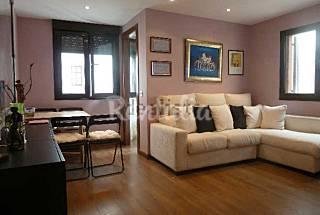 Apartamento para 2-4 personas a 200 m de la playa Asturias