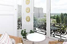 The Palacio Real VI Apartment in Madrid Madrid