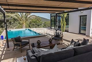 Villa de 4 habitaciones a 2 km de la playa Ibiza/Eivissa