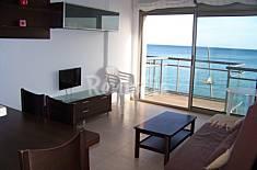 Appartement te huur op het strand Gerona