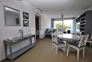 Casa para 4-6 personas a 800 m de playa Internet Granada