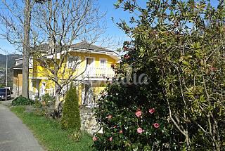 Maison de 3 chambres à 5 km de la plage Asturies
