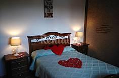 Apartment for 8 people in Rinconada de La Sierra (la) Salamanca