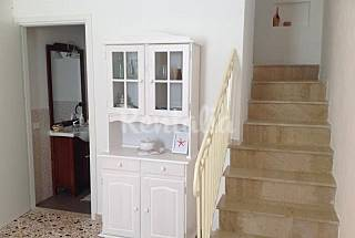 House for 4-5 people 4 km from the beach Trapani