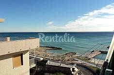 Apartment for 6-7 people only 50 meters from the beach Savona