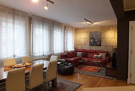 Alquiler De Apartamentos Vacacionales En Vigo Pontevedra