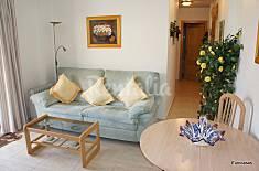 Apartamento en alquiler a 100 m de la playa Murcia