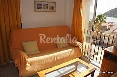 Apartamento para 2-3 personas a 100 m de la playa Murcia
