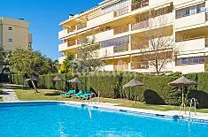 Apartment for 4 people in Málaga Granada