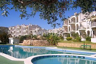 Apartamentos en Sierra Irta y Atalayas Castellón