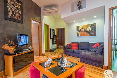 Casa para 8 pessoas em Paranhos Porto