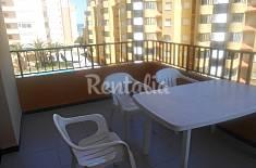 Apartamento para 7 personas en Comunidad Valenciana Valencia