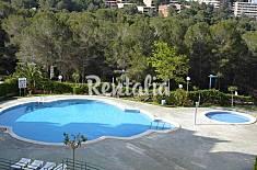 Apartamento de 2 habitaciones a 500 m de la playa Tarragona