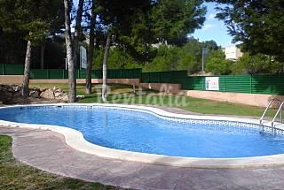Holiday House Costa dorada Tarragona
