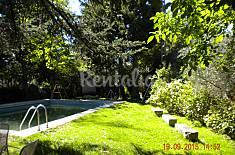 Villa de lujo en Cercedilla (hasta 18 personas) Madrid