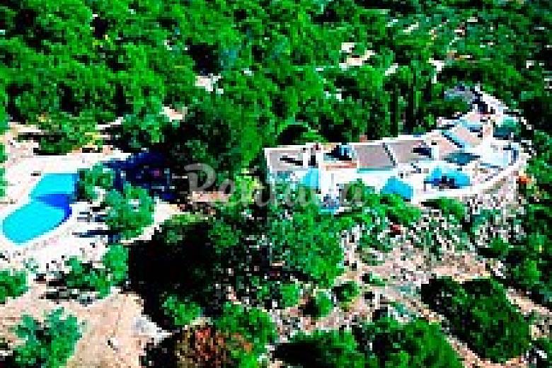 Casa en alquiler con piscina gastor el c diz pueblos blancos - Alquiler casa con piscina cadiz ...