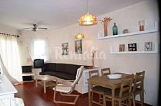 Apartamento para 4 personas a 100 m de la playa Menorca