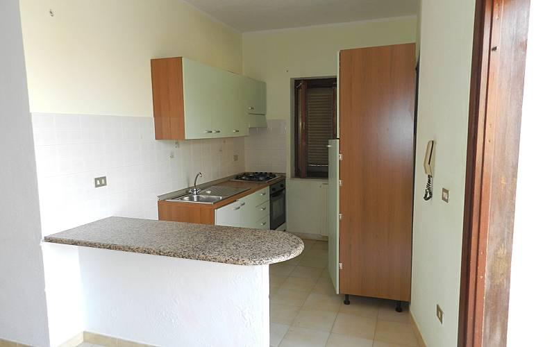 Appartamento in affitto a 1000 m dalla spiaggia budoni for Affitto budoni