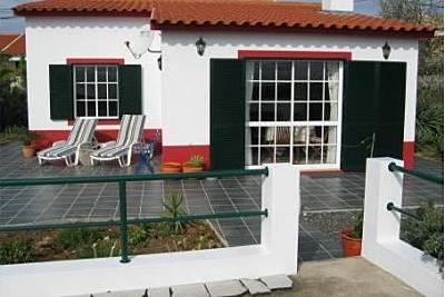 Casa económica a 3 kilómetros de la playa Ilha de Porto Santo