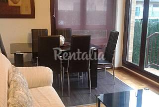 Appartement pour 3-4 personnes à 1000 m de la plage Asturies