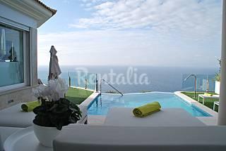 Villa de lujo con excepcionales vistas a Badia