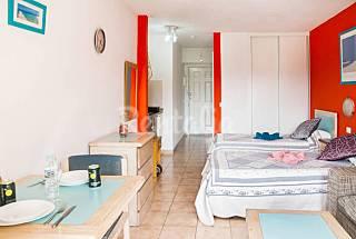 Appartement pour 1-4 personnes à Cristianos (los) Ténériffe
