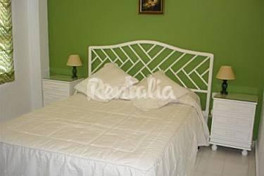 Apartment Bedroom Málaga Benalmádena Apartment