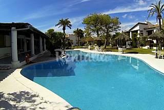 Casa para 6-9 personas a 150 m de la playa Tarragona