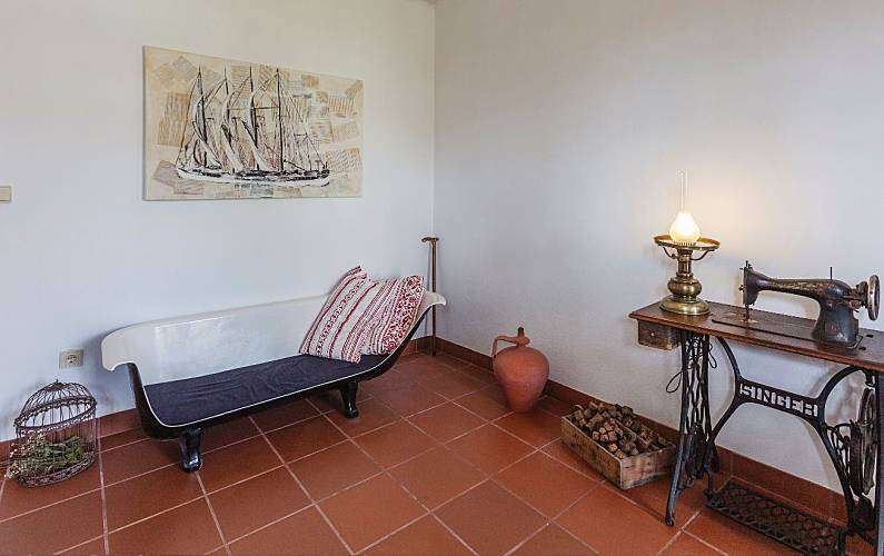 Apartment Indoors Aveiro Estarreja Apartment - Indoors