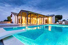 Calliope, country villa with private pool Ragusa